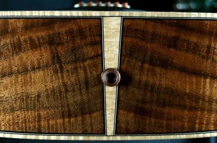 Dragonfly Handmade Guitar UK