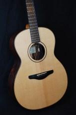 Osborne Guitar   Damselfly