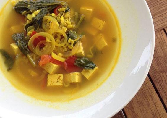 Energy soup by Nirvana