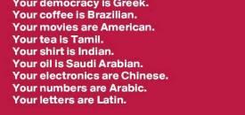 Immigrants?