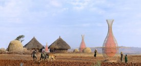 Warka Water: an Italian project for Ethiopia