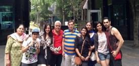 'Dream Girl' actress Shraddha Arya's Osho Ashram experience in Pune
