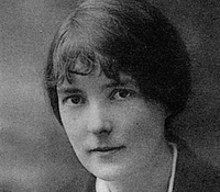 psychology katherine mansfield Psychology (1919) by katherine  mansfield pened the door and saw him standing there she was more pleased tha.