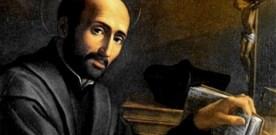 Osho Speaks on Ignatius of Loyola