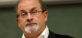 Death Fatwa Against Salman Rushdie Renewed