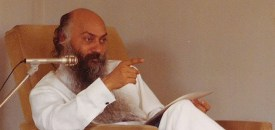 Beloved Osho, Who am I?