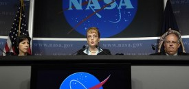 NASA Admits It Has Known About Alien Life For Years