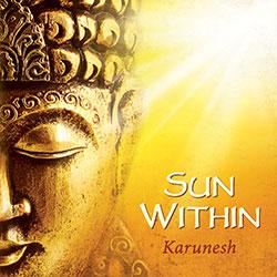 Sun Within by Karunesh