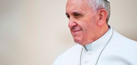 Pope Francis Speaks Up on World Food Day