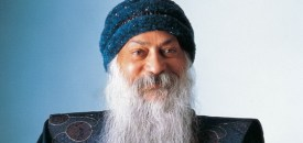 Osho – The Master of Meditation and Silence