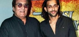 Vinod Khanna to Spin Off a Franchise on Osho