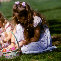 San Diego North County Easter Egg Hunt Locations, 2015