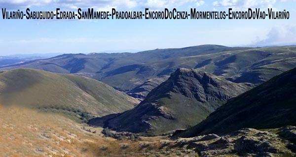 I Ruta turístico-cultural o 29 de outubro en Vilariño de Conso