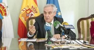 O subdelegado do Goberno presenta o XXXIII Concurso da Constitución