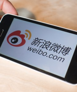 Blog and Social Media landscape in China