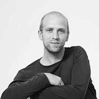 Marten Blankesteijn, founder blendle.com, Utrecht, Netherlands, 26-8-2015