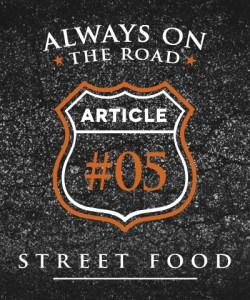 Street Food_Titel