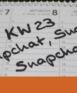 OSK Weekly KW 23_Titel