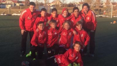 G12 åpner uka mandag mot Skjeberg Sport