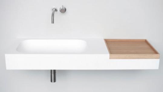 vasque minimaliste