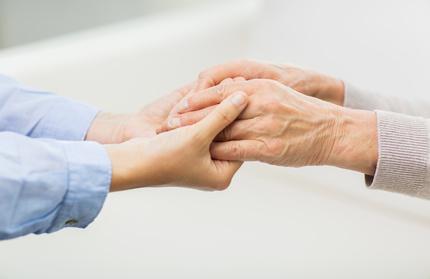 Osteopathie München Behandlung