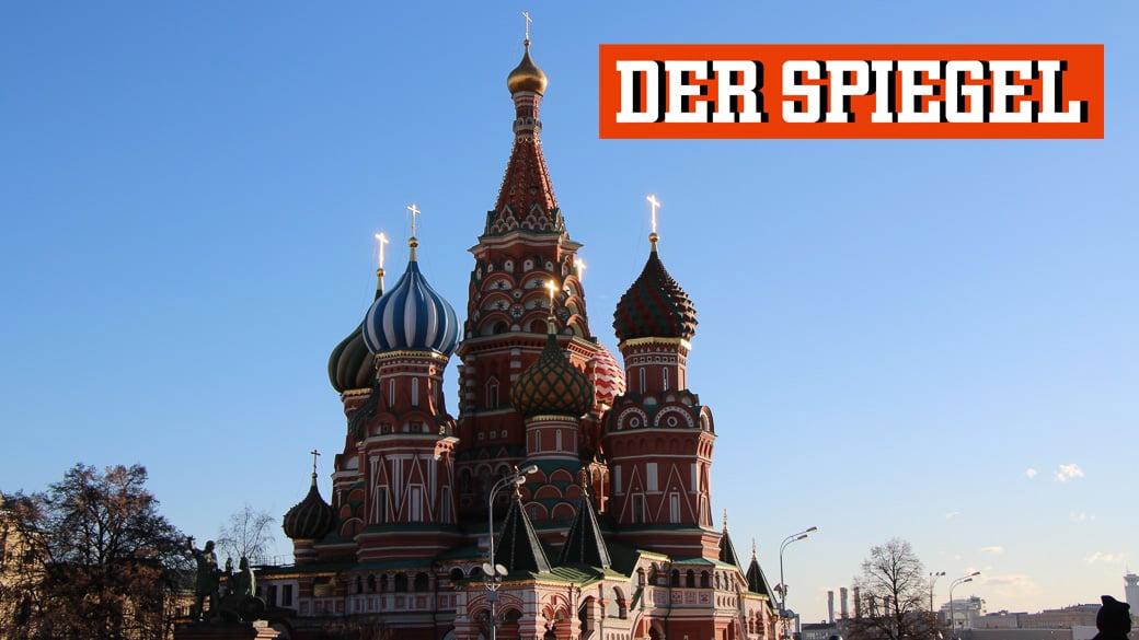 Russland neue redakteure f r spiegel online und spiegel for Der spiegel redakteure