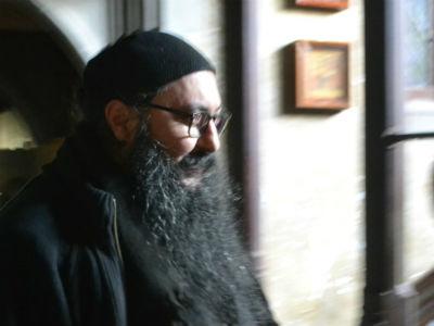 Истинное православие в Америке. Интервью с митр. Бостонским Григорием