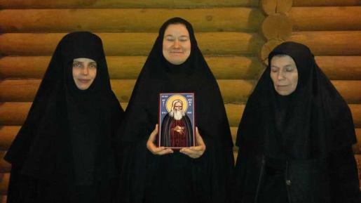 монашество в миру