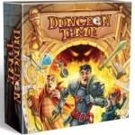 [新聞] Dungeon Time 地城活寶 Kickstarter 募資介紹