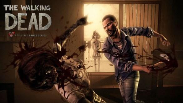 goty 2012 the walking dead ¿Qué videojuego merece ser GOTY 2012?