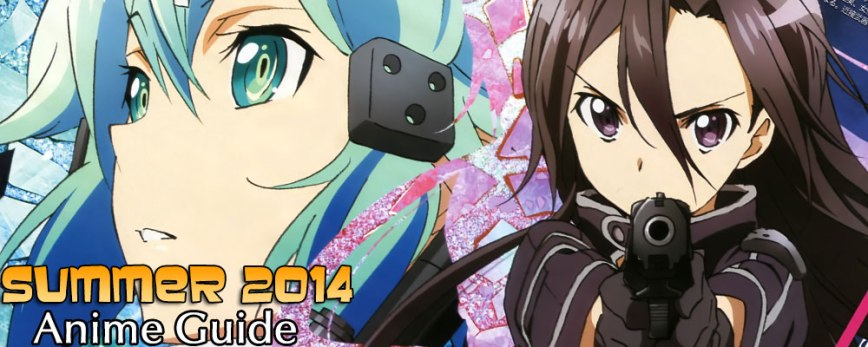 Summer-2014-Anime-Guide-Display