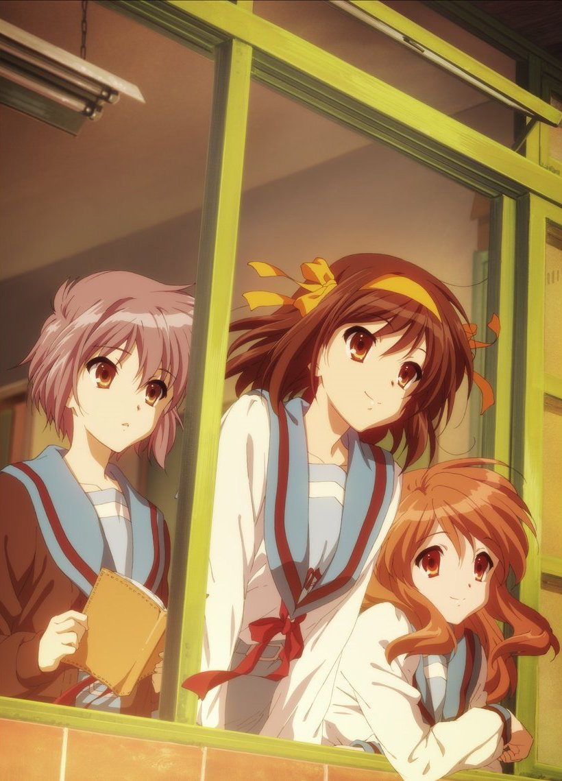 The-Melancholy-of-Haruhi-Suzumiya-2014-Visual-2