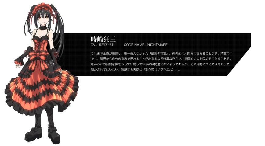 Date-A-Live-Mayuri-Judgement-Character-Designs-Kurumi-Tokisaki