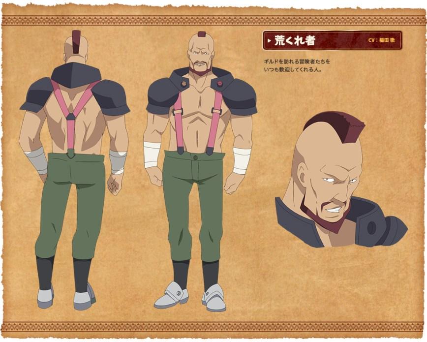 Kono-Subarashii-Sekai-ni-Shukufuku-wo!-Anime-Character-Designs-Ruffian