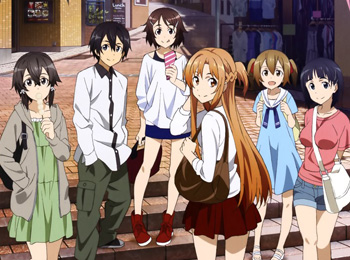 sword art online movie - photo #28