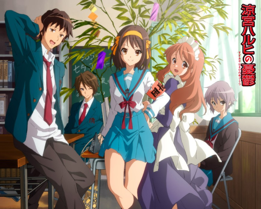 The-Melancholy-of-Haruhi-Suzumiya-10th-Anniversary-Visual