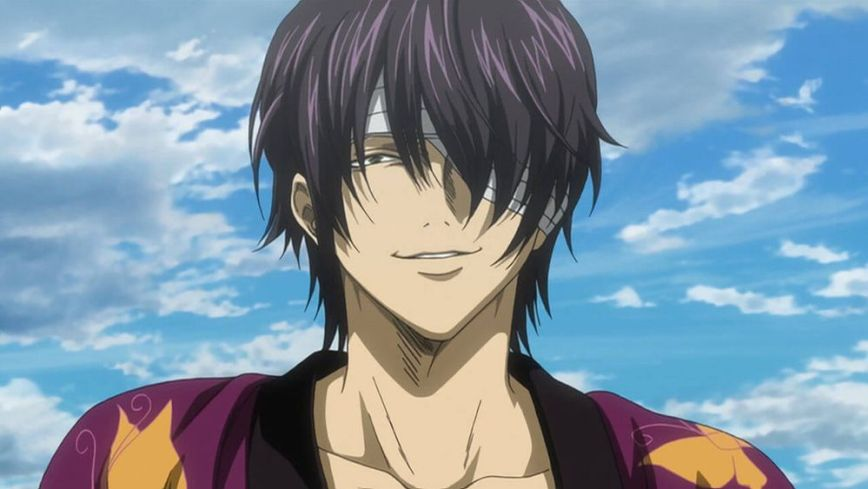 Shinsuke-Takasugi---Gintama