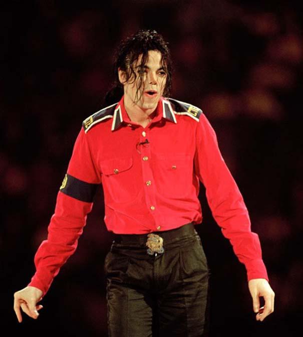 Οι αλλαγές στο πρόσωπο του Michael Jackson με το πέρασμα των χρόνων (13)
