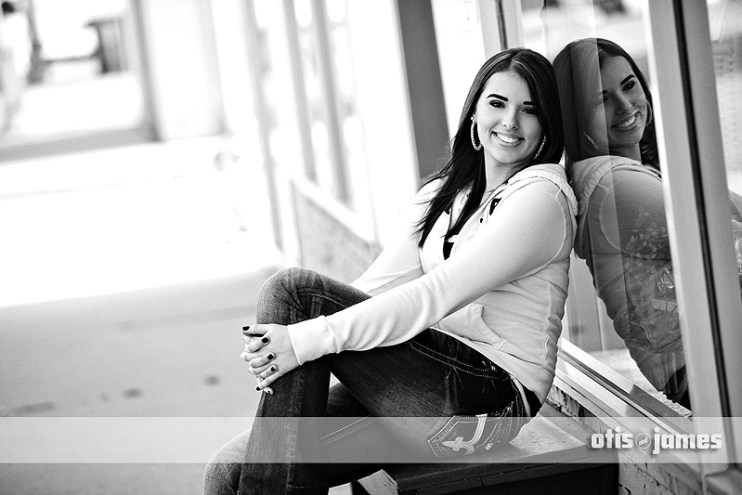Otis & James Photography // Minot, ND