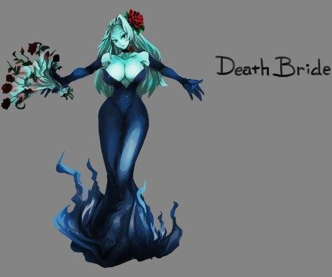 Death Bride