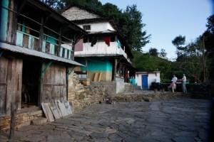 Didi's House