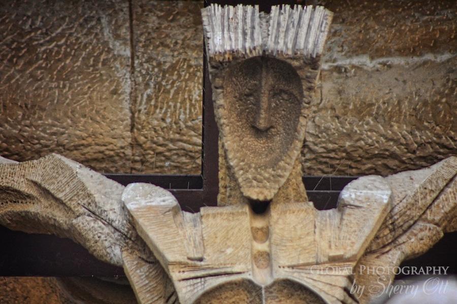 Jesus La Sagrada Familia