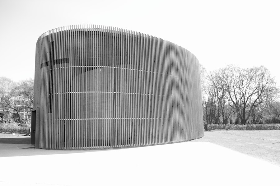 church berlin