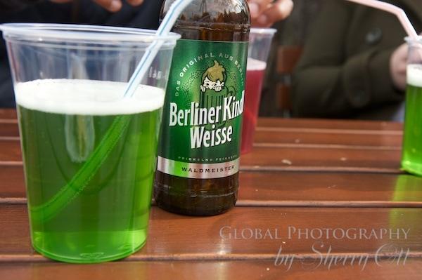 berliner weiss beer