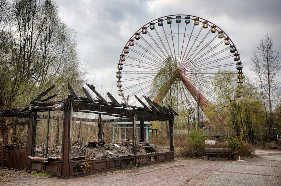 spreepark photography