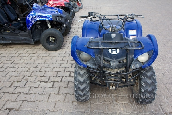 quad bike rental in cappadocia