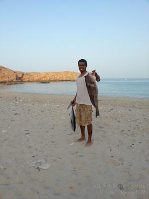Oman tourism