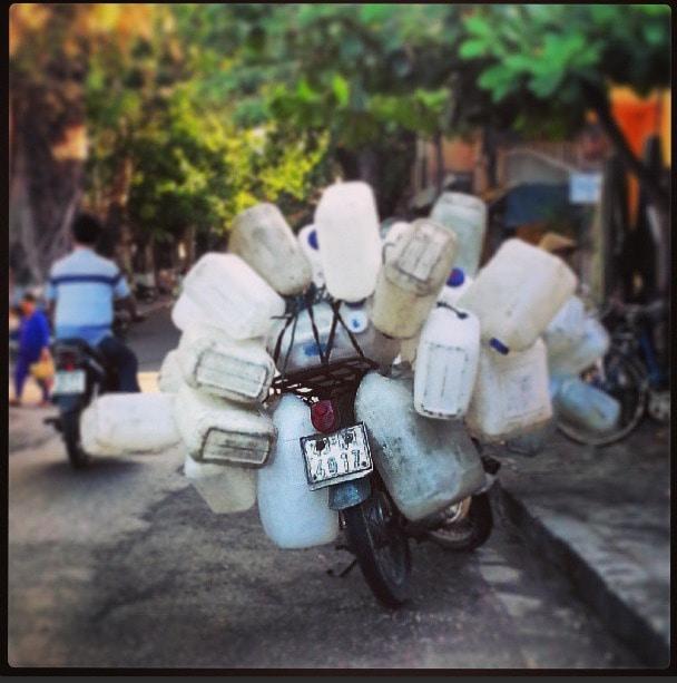 motobike vietnam