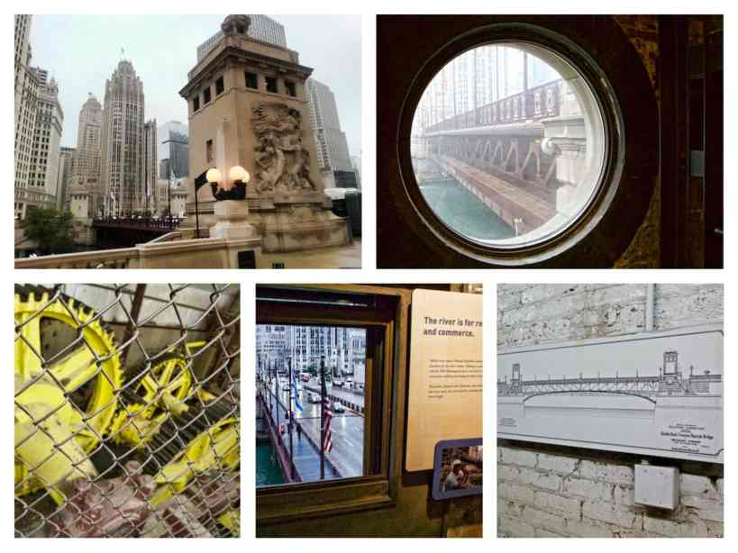 Chicago bridgehouse museum