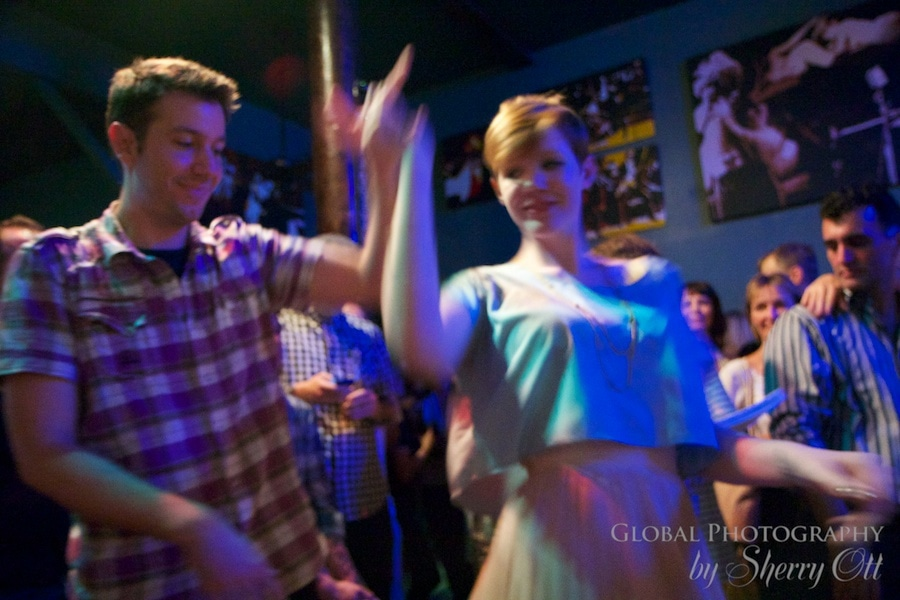 Lindy Hop New Orleans